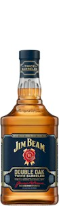 Jim Beam Double Oak Kentucky Bourbon 700ml - Buy