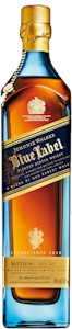 Johnnie Walker Blue Label Scotch Whisky 700ml - Buy