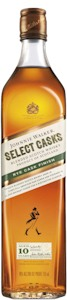 Johnnie Walker Select Casks 10 Year Rye Oak Finish 700ml - Buy