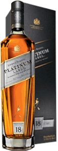 Johnnie Walker Platinum 18 Years 750ml - Buy