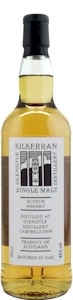 Glengyle Kilkerran Work in Progress 2nd Release Malt 700ml - Buy