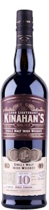 Kinahans 10 Years Irish Single Malt 700ml - Buy