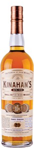 Kinahans Small Batch Irish Whiskey 700ml - Buy