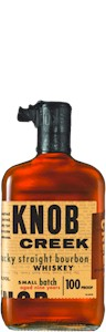 Knob Creek 9 Years 100 Proof Kentucky Bourbon 700ml - Buy