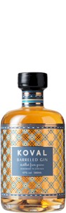 Koval Barrelled Gin 700ml - Buy