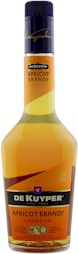 De Kuyper Apricot Brandy 500ml - Buy
