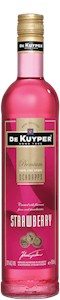 De Kuyper Strawberry Schnapps 700ml - Buy