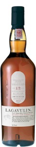 Lagavulin 12 Year Cask Strength Islay Malt 700ml - Buy