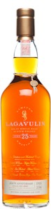 Lagavulin 25 Years 200 Anniversary 2016 Islay Malt 700ml - Buy
