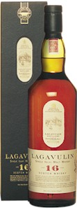 Lagavulin 16 Years Islay Malt 700ml - Buy