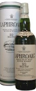 Laphroaig 10 Years Isle of Islay 700ml - Buy