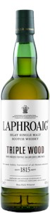 Laphroaig Triple Wood Islay Malt 750ml - Buy