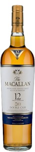 Macallan 12 Years Double Cask Speyside Malt 700ml - Buy