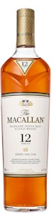 Macallan 12 Years Sherry Oak Cask 700ml - Buy