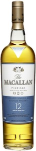 Macallan 12 Years Fine Oak 700ml - Buy