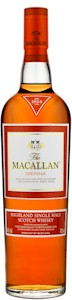Macallan Sienna Speyside Malt 700ml - Buy