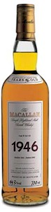 Macallan Single Malt Scotch Whisky 1946 700ml - Buy
