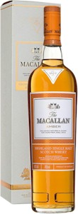 Macallan Amber Speyside Malt 700ml - Buy