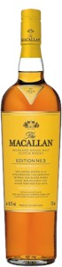 Macallan Edition No 3 Speyside Malt 700ml - Buy
