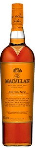 Macallan Edition No 2 Malt 700ml - Buy
