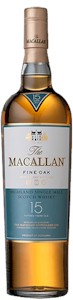 Macallan 15 Years Fine Oak Malt 700ml - Buy