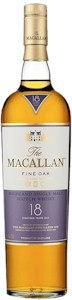 Macallan Fine Oak 18 Years Single Malt 700ml - Buy