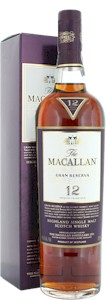 Macallan 12 Year Old Gran Reserva 700ml - Buy