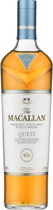 Macallan Quest Speyside Malt Litre 1000ml - Buy