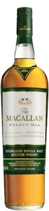 Macallan Select Oak Speyside Malt 700ml - Buy