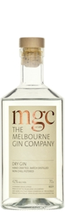 Melbourne Gin Company Dry Gin 700ml - Buy