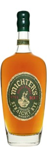 Michters Single Barrel 10 Year Rye 700ml - Buy
