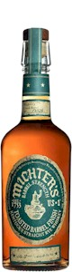 Michters Toasted Oak Cask Strength Rye 700ml - Buy