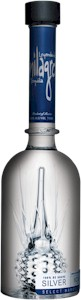 Milagro Select Barrel Reserve Silver 750ml - Buy