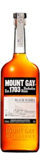 Mount Gay Black Barrel Rum 700ml - Buy