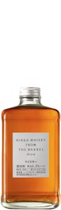 Nikka From Barrel Blended Japanese Whisky 500ml - Buy