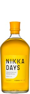 Nikka Days Blended Whisky 700ml - Buy