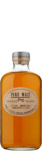 Nikka Pure Malt Black Whisky 500ml - Buy