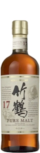 Nikka Taketsuru 17 Years Malt 700ml - Buy