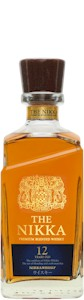 Nikka 12 Years The Nikka 700ml - Buy