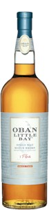 Oban Little Bay Single Malt Whisky 700ml - Buy