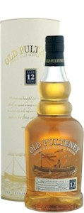 Old Pulteney 12 Years Malt Whisky 700ml - Buy