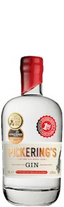 Pickerings Dry Gin 700ml - Buy