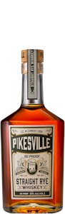Pikesville 110 Proof Straight Rye Whiskey 750ml - Buy