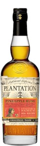 Plantation Stiggins Fancy Pineapple Trinidad Rum 700ml - Buy