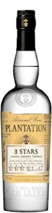 Plantation 3 Stars White Rum 700ml - Buy