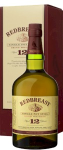 Redbreast 12 Years Irish Pot Still 700ml - Buy