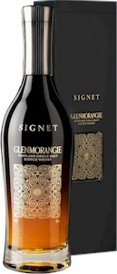Glenmorangie Signet Single Malt Whisky 700ml - Buy