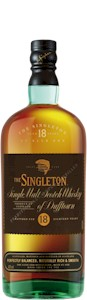 Singleton of Dufftown Spey Cascade 18 Years Malt 700ml - Buy