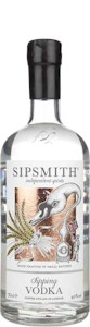 Sipsmith Barley Sipping Vodka 700ml - Buy