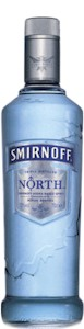 Smirnoff North Vodka 700ml - Buy